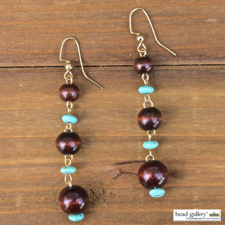 952 best Jewelry DIY\'S-Earrings & Cuffs (1 of 2) images on ...