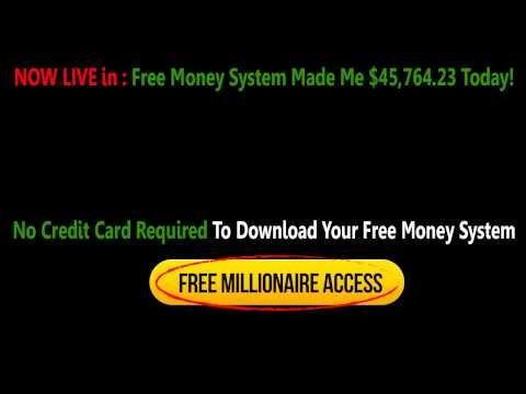 Free Money System Made Me $45,764.23 Today! Available In Australia