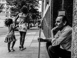 street photography / Ariadna Lasser