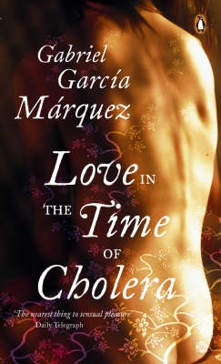 Gabriel Garcia Marquez is an amazing writer. His books are so weird, but they're great.