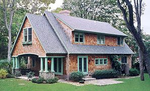 15 best images about all about dormers on pinterest for Cape cod dormer cost