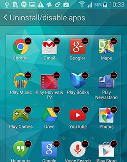 Samsung Galaxy S5 tips and tricks