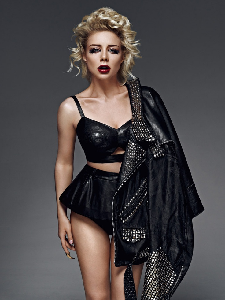 Tina Karol Posing For Viva Magazine 200 Th Edition Cbuy Blog August Celebrity Fashion