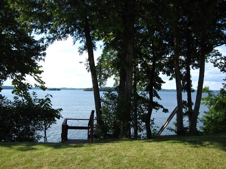 Rice Lake, Ont.