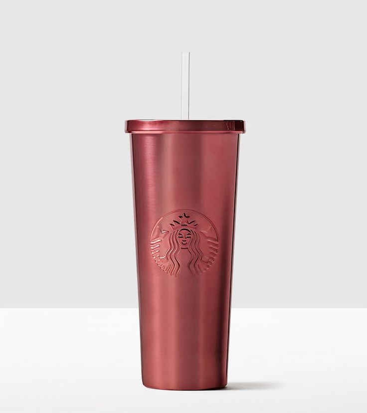 Starbucks® Cold Cup stainless steel Coffee Tumbler. Any color but must be stainless steel 24oz!!!!