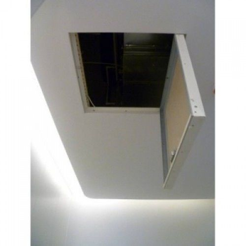Ceiling Access Panel Cap Basement Ideas Pinterest