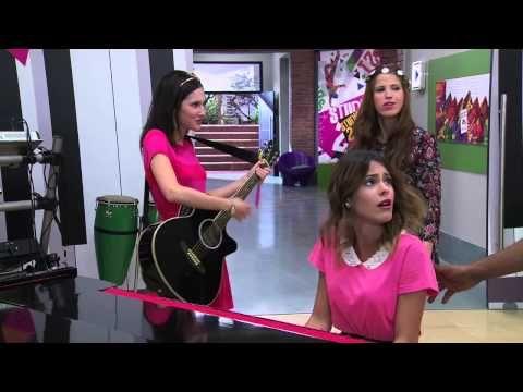 Violetta: Ser Mejor (Temp 2 - Ep 1)