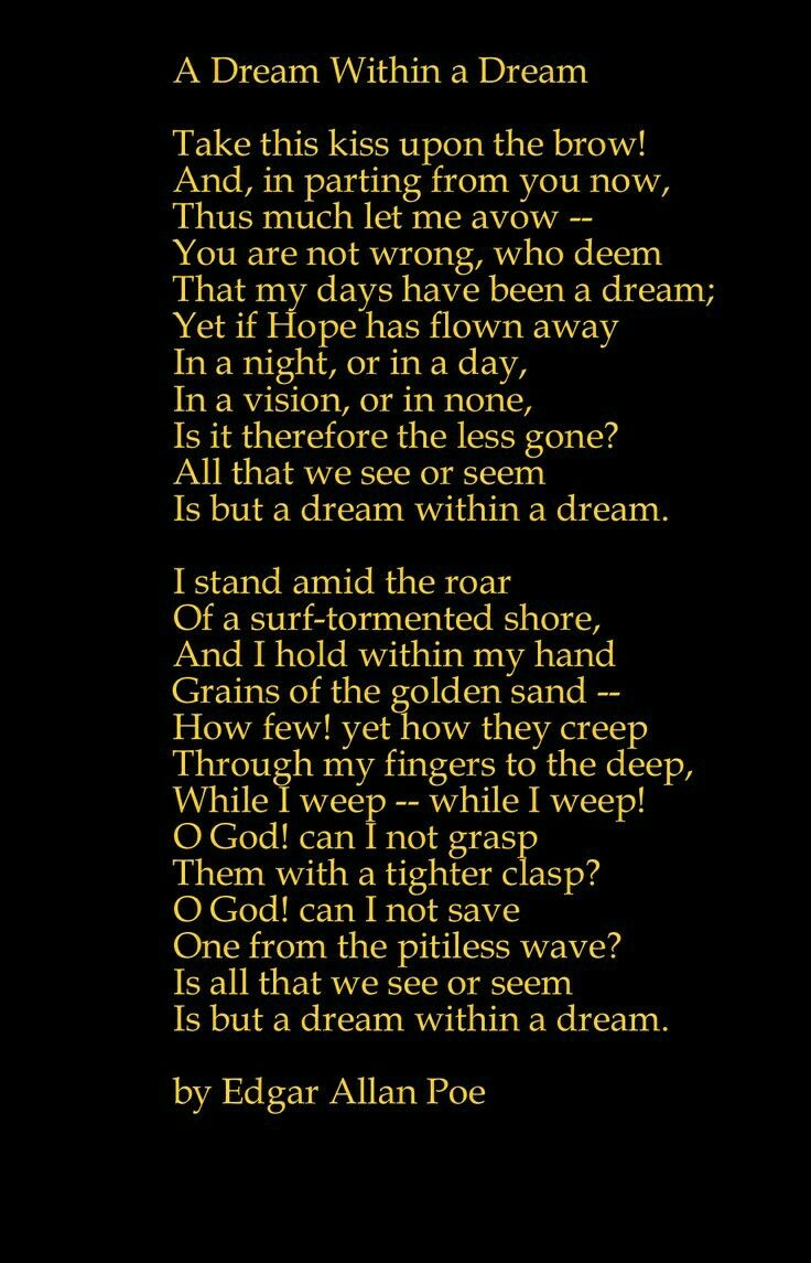 Pin By Victoria B On Word Poe Quote Edgar Allen Poem Allan Poetry Analysi Of Annabel Lee