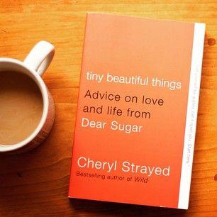 tiny beautiful things cheryl strayed pdf