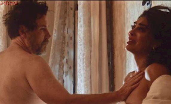 """VEJA VÍDEO – Cenas de nudez de Juliana Paes em """"Dois Irmãos"""" leva internet à loucura; Confira"""
