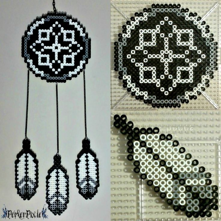In loving memory of my grate grandma~ WARNING: If some of you guys plan on making this. You might want to put some clear beads in between some of the parts before you iron it. (Just on ...