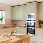 Avalon Residence - traditional - kitchen - philadelphia -