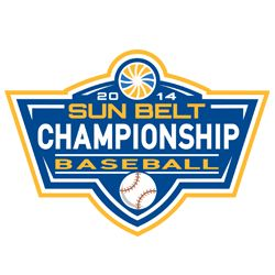 Image result for sun belt conference baseball