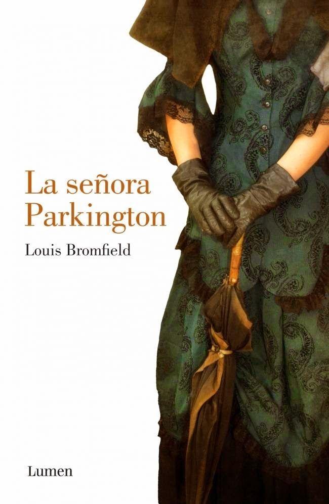 Qué leería Jane Austen: 'La señora Parkington' de Louis Bromfield