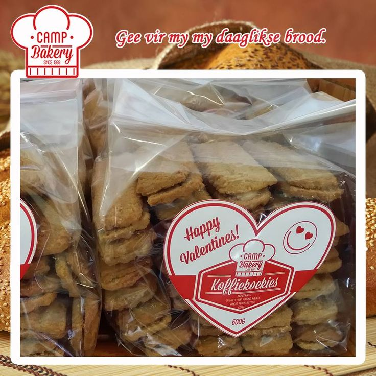Camp Bakery in conjunction with Camp Roadhouse and Wes-Handelshuis are proud of our achievement over the last year under new management and we have grown the bakery to a point where we are baking 35000 biscuits a month which include, Ginger, Choc or Skurwejantjie's. #bakery #foodfact #oudtshoorn
