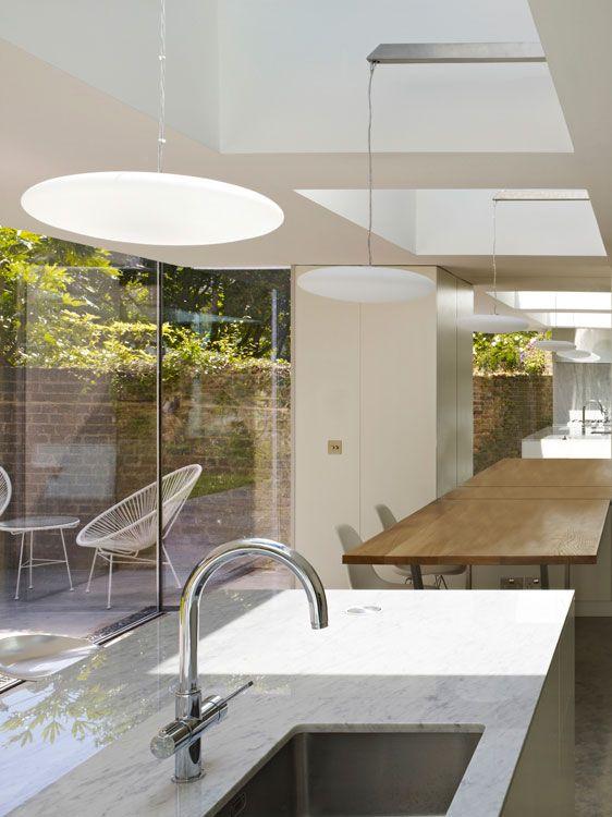 Kitchen Garden - Coffey Architects.