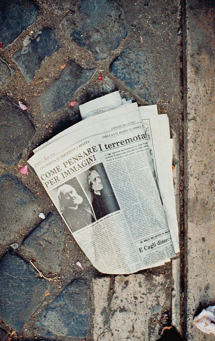 Roma 1978 - kodachrome