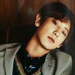 EXO Chanyeol for L'Officiel Hommes April 2017