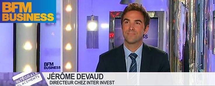 Jérôme Devaud Inter Invest sur BFM Business