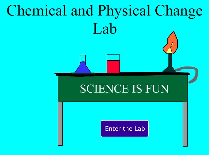 lab report physical and chemical changes This site might help you re: help me edit this lab conclusion the purpose for this experiment was to combine different chemicals to see if physical or chemical change occurred a.