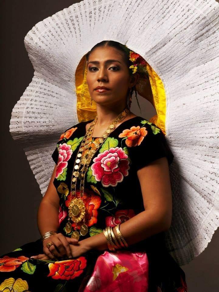 �Creo que Oaxaca me escogi�.� | Este fot�grafo est� haciendo que todo el mundo se enamore de Oaxaca