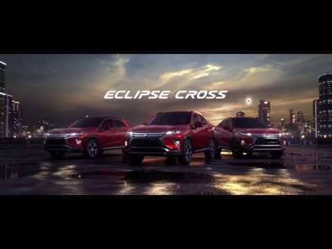 MITSUBISHI MOTORS  Eclipse Cross - Encounters