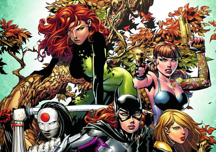10 DC Heroes Who Don't Need Superpowers To Win