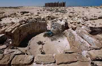 Two thousand years ago Marina was an important city. Nowadays, the Egyptian government supports archeological projects taking place there to...