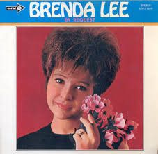 Brenda Lee - Brenda Lee By Request (Vinyl, LP) at Discogs