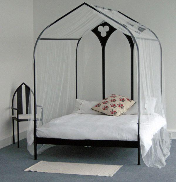 43 best TP2 A\S images on Pinterest Gothic furniture, Gothic - wandgestaltung gothic