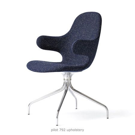 Catch Chair JH2 Swivel Base - A+R Store