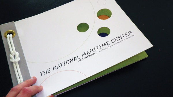 The National Maritime Center - RFP by Jason Levy, via Behance