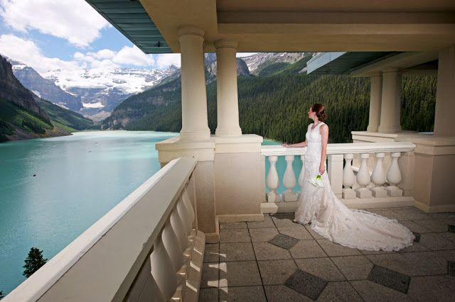 Banff, Canmore & Lake Louise Wedding Photographer: Malcolm Carmichael Peak Photography - Wedding Links