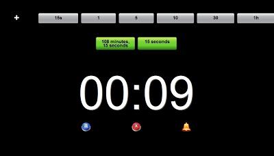 Timer Pop - A Handy Classroom Timer