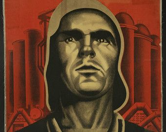 communist propaganda posters - Google Search