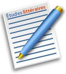 Banque de dépannage pour l'écriture, la lecture et la littérature. Facile à utiliser.