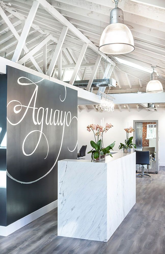 25 best ideas about salon reception desk on pinterest salon reception area salon ideas and - Beautiful dizain image ...