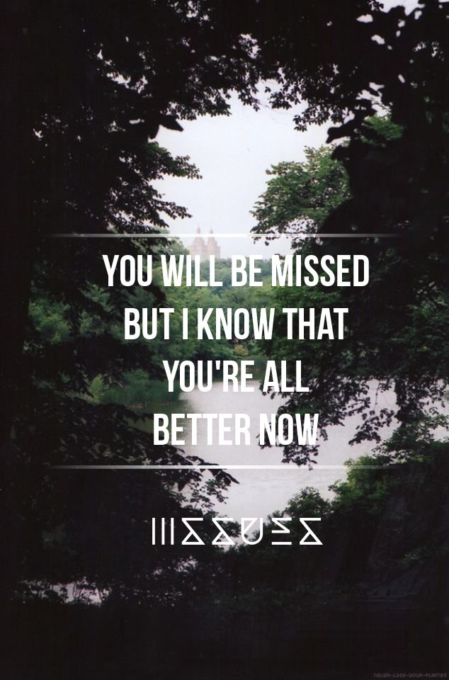 Disappear [Remember When] by Issues <3