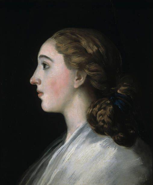 Goya en El Prado: María Teresa de Vallabriga