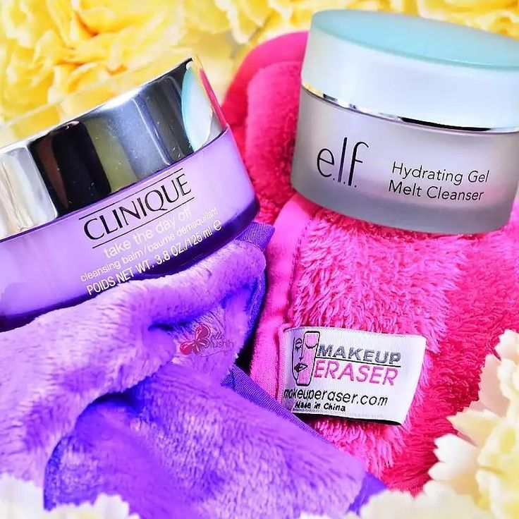 Catch up on some reading over on the blog. I share different types of makeup removers and which ones work the best for me  http://belleblushh.com #belleblushh #makeup #makeuplover #blogger #beautyblogger #skincare #makeupremover #clinique #cliniquesa #makeuperaser