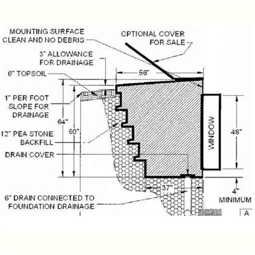17 Best ideas about Egress Window Well Covers on Pinterest ...