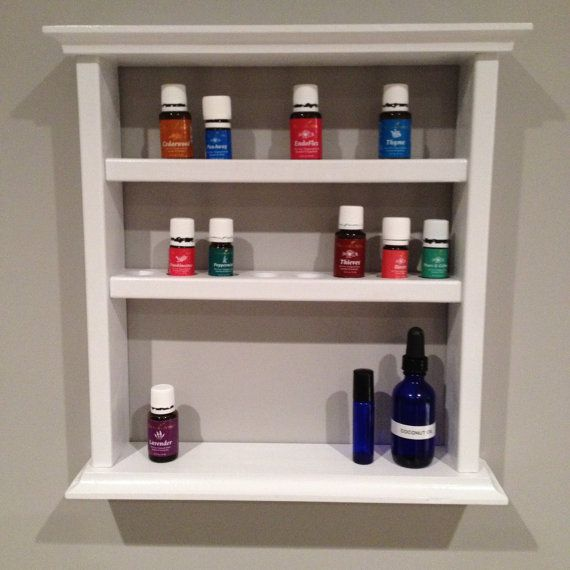 Storage Ideas For Essential Oils: 40 Best Images About Oil Storage On Pinterest