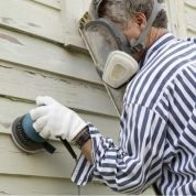 For the cost of a few cases of exterior paint, plus some patching and sanding, you can have a whole new home