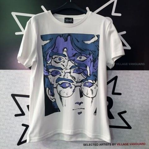 【VV限定】VVEAR2015 Tシャツ(山根慶丈・Mサイズ)【6月20日発売】