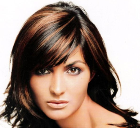90 best Best Hair Color for Latinas images on Pinterest ...