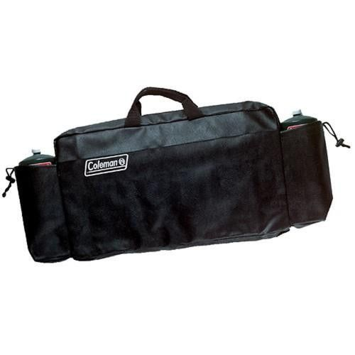 Coleman Stove Grill and Grill Stove Carry Case Black