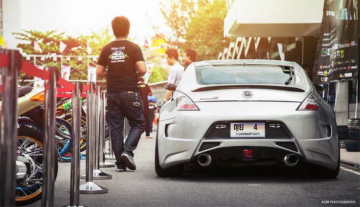 Nissan 350z #350z #Nissan #Fairlady