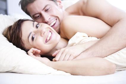 Une relation coquine et sexy