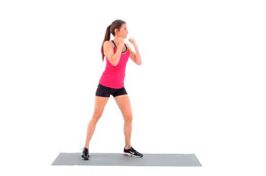 The 7-Minute Cardio-Sculpting Workout | LIVESTRONG.COM