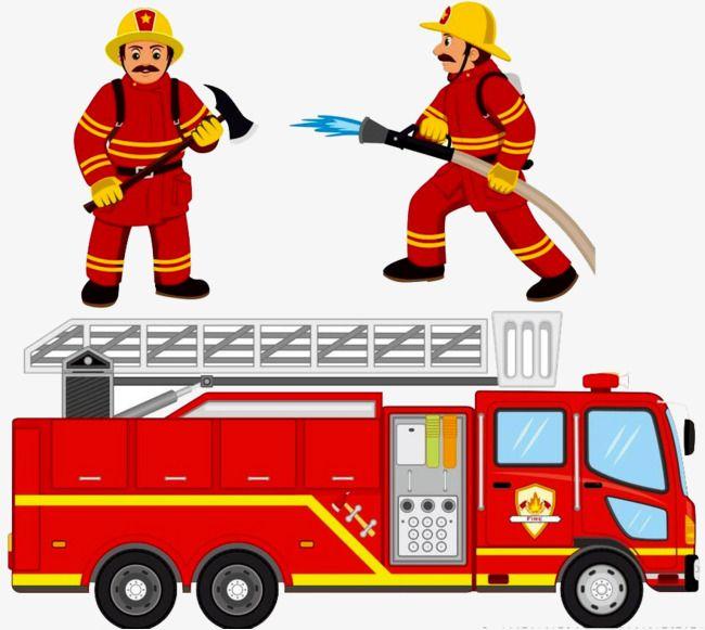 صور حريق حر Png و قصاصات فنية Firemen Pictures Png Images Image